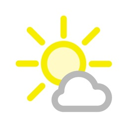 Weather Stickers for Messages