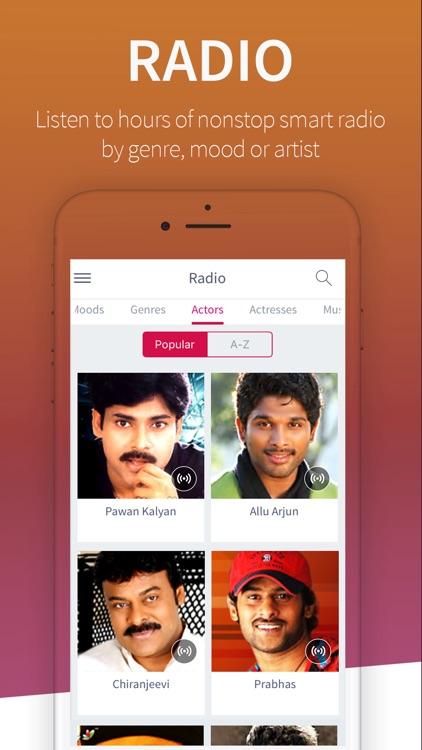 Raaga - A World of Music screenshot-3