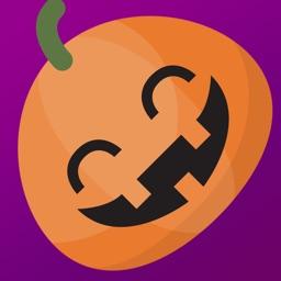Halloween Animated Stickers