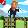 Stickman Trump Escape:Campaign