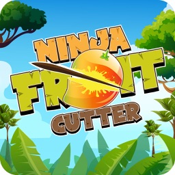 Ninja Fruit Cutter