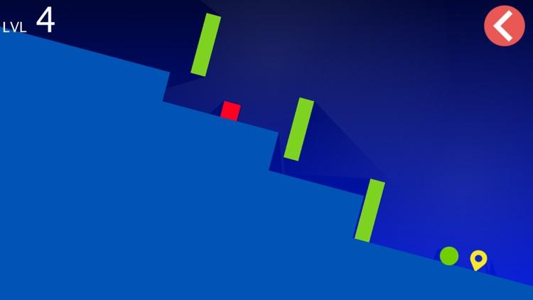 Cube - Complex Traps