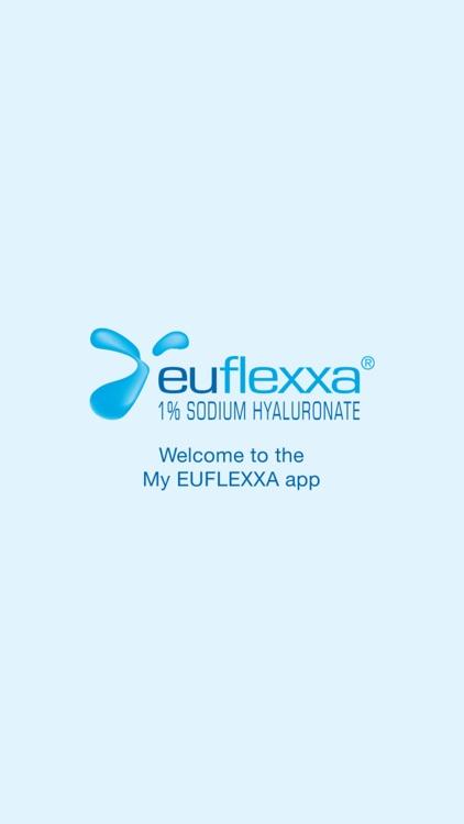 My Euflexxa