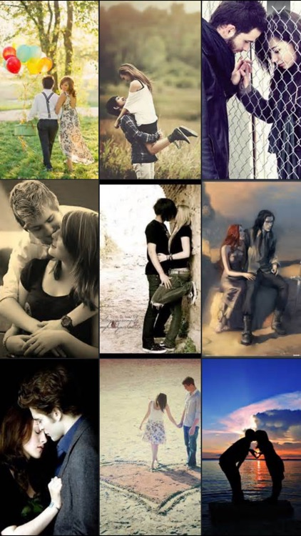 Couple's Romantic Wallpapers: Hot Couples Pictures