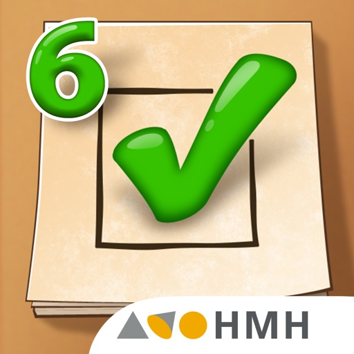 HMH Common Core Reading Grade 6