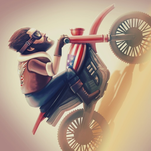 Bike Baron Review