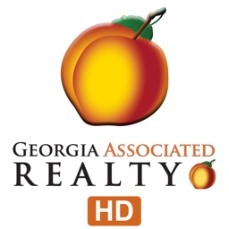 GAR Real Estate Search for iPad