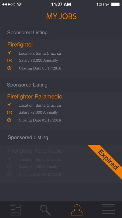 Firefighter Jobs screenshot-3