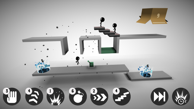 ‎Sticklings Screenshot