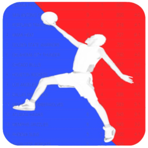 Basketball League Info