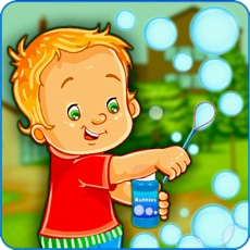 Activities of Bubbles Factory: Pop and Burst