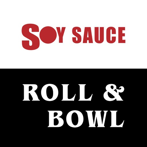 Soy Sauce Roll & Bowl