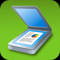 Tiny Document Scanner - Document and Receipt Scanner : Scan Multiple Pages and Photos to PDF
