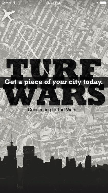 Turf Wars – Location Based Mafia screenshot-3