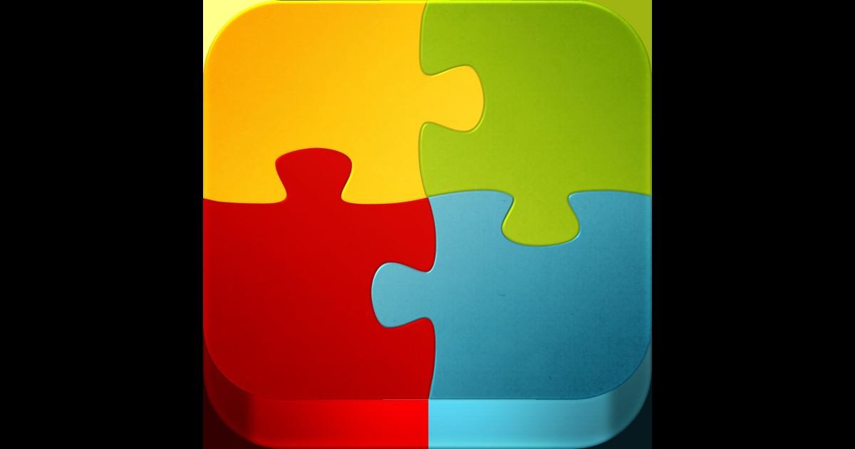 Puzzles Amp Jigsaws Le Meilleur Jeu De Puzzle Gratuit Pour