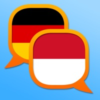 Codes for German Indonesian dictionary Hack