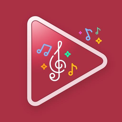 Video Editor Music Sound Maker