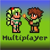 Terraria world map on the app store multiplayer terraria edition gumiabroncs Gallery