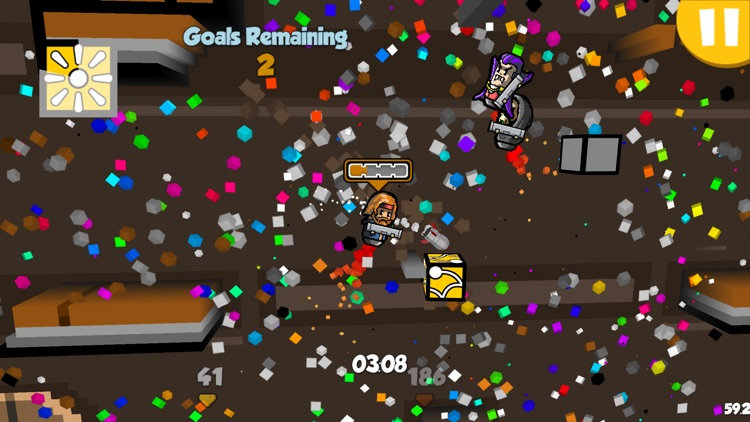 Rocket Riot screenshot-3