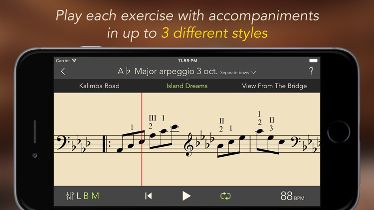 SmartScales - Backing Tracks screenshot-3