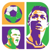 Codes for Guess who's the football players quiz app - Top footballer stars trivia game for real soccer fan Hack