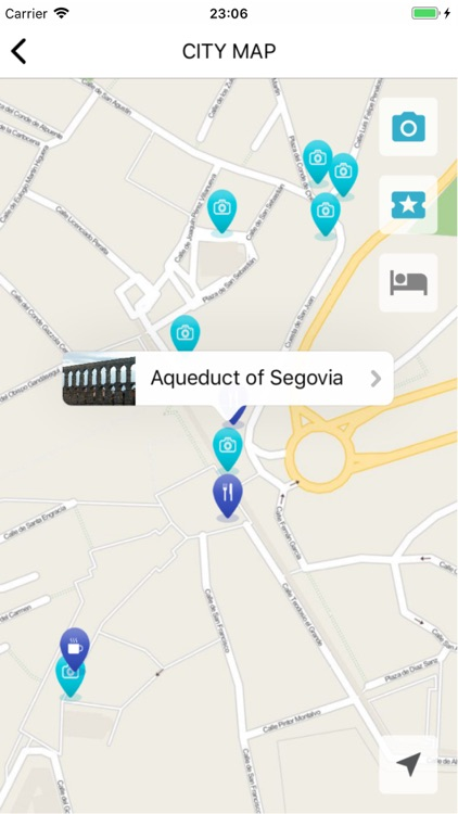 Segovia Travel Guide screenshot-4