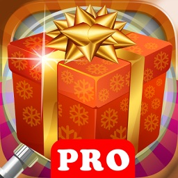 Hidden Object : Holiday Mystery Pro investigate the case
