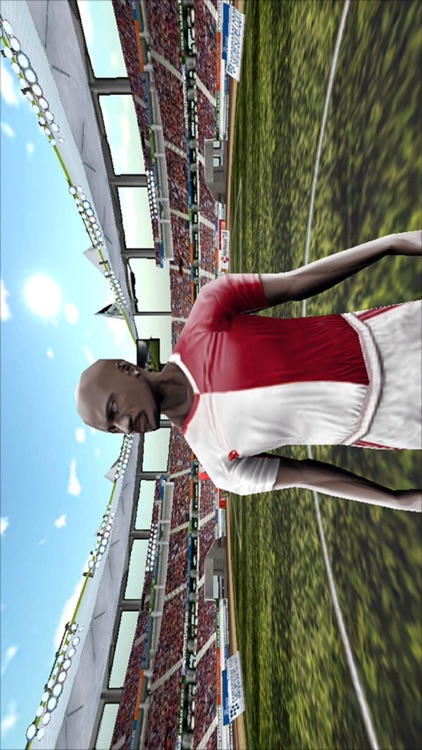 3D Goalkeeper-The most classic football game! screenshot-3