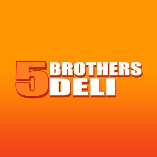 5 Brothers Deli