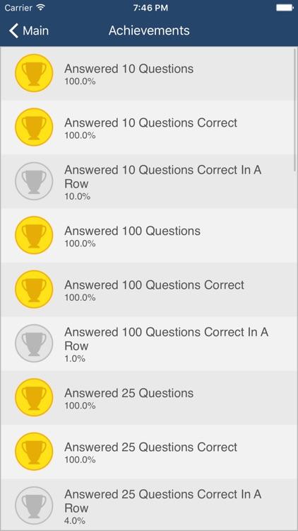 CCRN Exam Prep screenshot-3