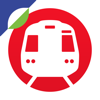 Singapore Metro - MRT map and route planner