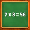 Lär dig multiplikationstabellen