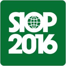 SIOP 2016