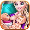 My New Twins Baby Born - Kids Hospital, Baby Born Game