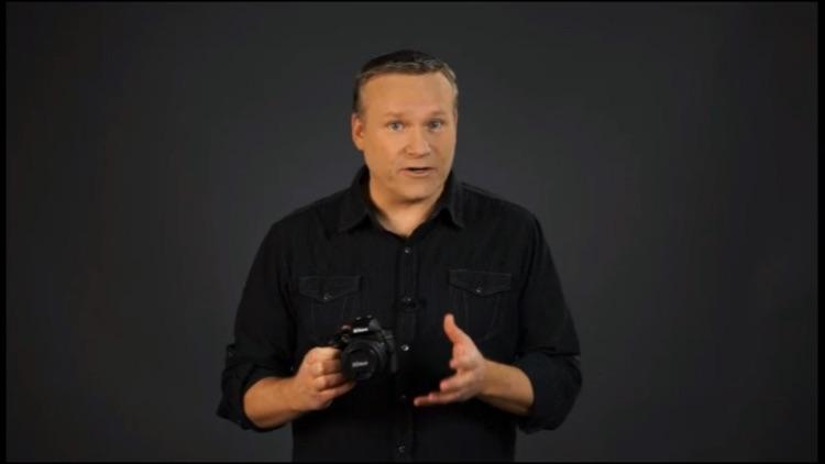 Nikon D3300 HD from QuickPro screenshot-4