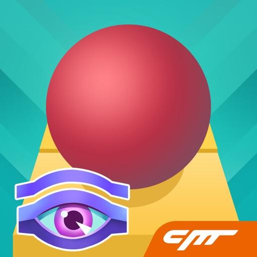 Rolling Sky app for ipad