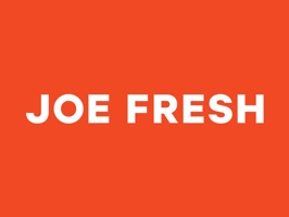 Express your fresh perspective with JOE FRESH iOS Stickers, featuring 12 designs you can use to add fun to any conversation