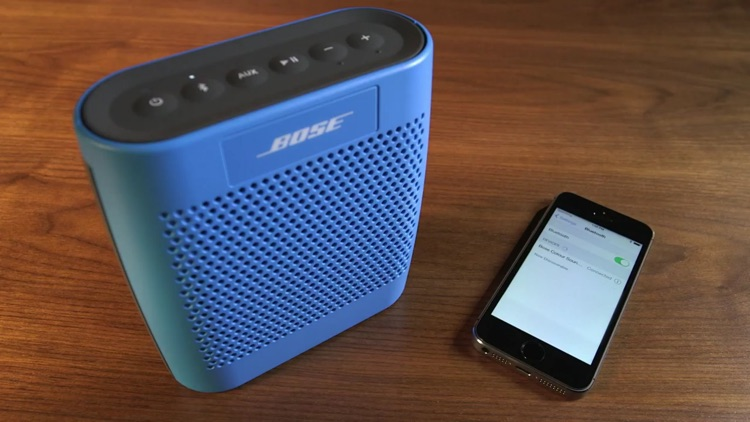 Pro Setup for Bose Wireless Speakers