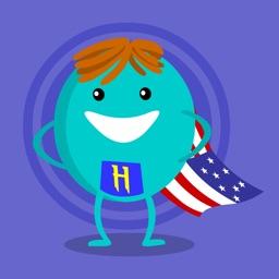 Foolz: American Hero
