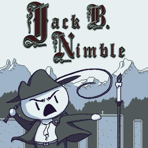 Jack B. Nimble icon