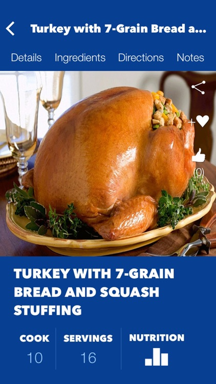 Butterball Cookbook Plus – Turkey Recipes, Plus Cooking Tools for Every Day Dinners