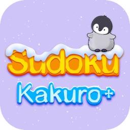 Sudoku Kakuro+