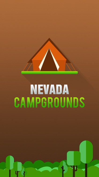 Nevada Camping & RV Parks screenshot-0