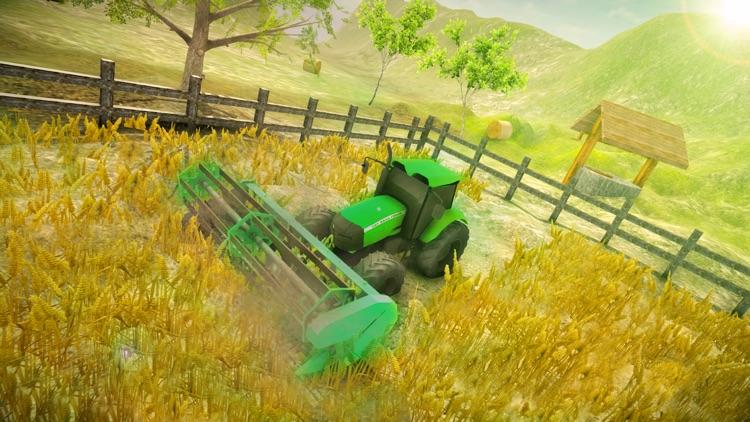 Village life on Farm Simulator screenshot-4