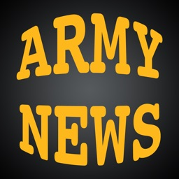 Army News - A News Reader for Members, Veterans, and Family of the US Army