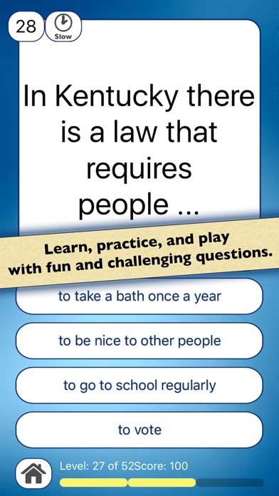 Fun Facts: Laughter & Learning