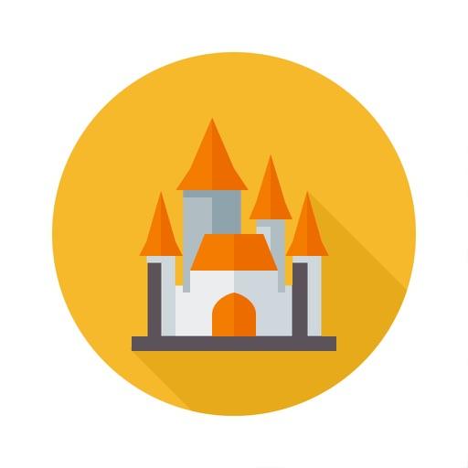 Deutschland Castles