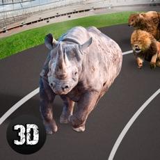 Activities of Wild Animal Racing Challenge 3D Full