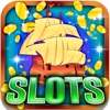 Lucky Yacht Slot Machine:Earn the captain's bonuse