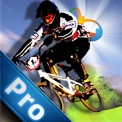 An Track Bike Pro - BMX Freestyle Racing Game